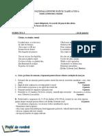 Romana.Info.Ro.2404 SIMULARE EVALUAREA NATIONALA 2014 - Limba si literatura romana.pdf