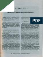 Anotaciones sobre la Teologia de Epicuro por Manuel Triana.pdf