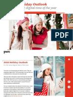 Pwc 2016 Holiday Report Interactive