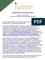 Digitais do Foro de São Paulo.pdf