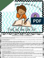 VaCaChaDaFa Laminas Para El Alumno