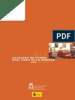 Catalogo Casa Real de La Moneda 2005