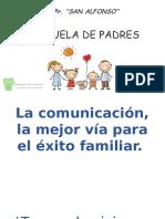 Escuela de Padres 4,5 y 6
