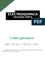 Clase 21 Electroquimica (Redox) 2