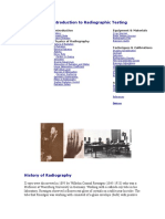 Radiograph Interpretation