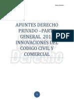 Apuntes Derecho Privado 2015 (1)