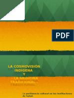La cosmovisión mesoamericana
