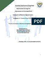 Proyecto Empresa SIUMA