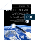 The Stargate Chronicles Chapters 1 10