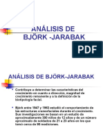 Analisis Jarabak