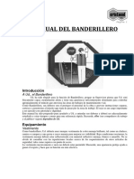 Manual Del Banderillero