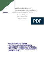 Canalizaciones Industriales Protecciones Fransisco