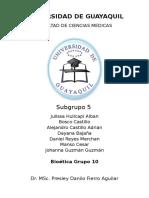 Bioetica Subgrupo 5 (1)