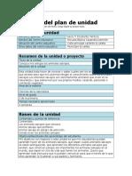 Plantilla Del Plan de Unidad Limpia (1)