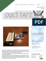 Arduino Dubstep Piano Keyboard - Todo - Español.pdf