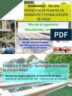 03 Charla Tec OPTyPA - Nuevas Tecnologías de Tto - DAF