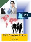 SDLC IT Staffing Services