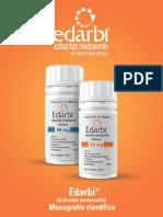 monografía edarbi