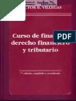 Villegas Hector - Curso de Finanzas Derecho Financiero y Tributario(full permission).pdf