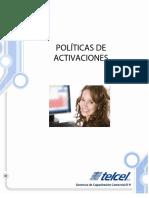 Manual de Activaciones