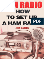 How To Set Up A Ham Radio - John Jenkins.pdf