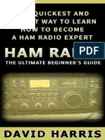 Ham Radio - David Harris