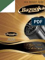Bazooka2010BrochureV7 Sm