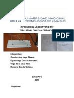 Informe Del Laboratorio n2