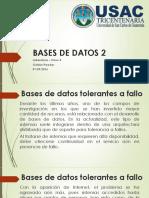 Clase 5-Tolerancia a Fallos (1)
