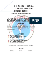 Tesina Derecho Minero 250114