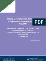 Bases Anexos Asetur