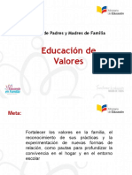 5. Ppt. Taller Con Padres y Madres