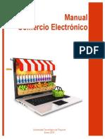Manual Comercio Electrónico