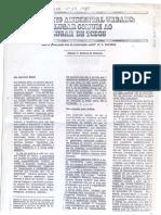 Meneses, Ulpiano Toledo Bezerra de. Patrimônio Ambiental Urbano. CJ Arquitetura 1978