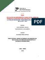 Tesis Maestria Edumatica 2013 Utp Oliva - Silva Final Miercolea 7 Dic