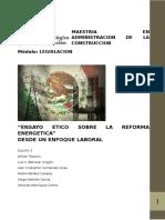 Ensayo Sobre La Reforma Energetica Tarea Legislacion Equipo 3_20161208 Ver01-Gerardo