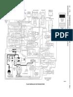 Diagramas de sistemas hidráulicos de cajas automaticas