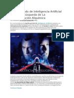 El Significado de Inteligencia Artificial (película).docx