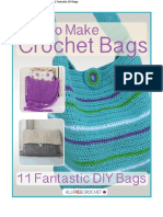How to Make Crochet Bags 11 Fantastic DIY Bags Free eBook.pdf