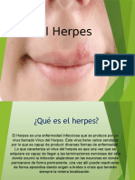 El Herpes