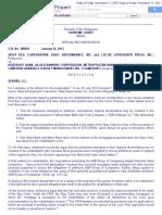 Situs Dev. Corporation vs Asiatrust Bank