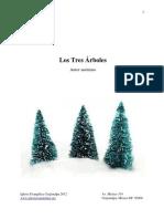 Drama - Los Tres Arboles