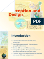 SUG243 - Cartography (Perception and Design)