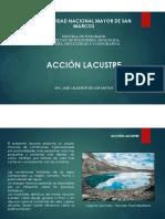 Accion Lacustre - Calderon de Los Santos