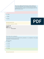 Revision Parcial y Examen Finanzas Corporativas