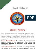 Control Natural Blanco