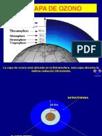 Presentacion Capa de Ozono