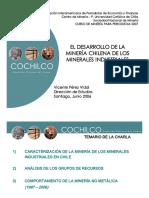 07. El Desarrollo de La Mineria Chilena de Los Minerales Industriales (1)