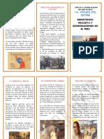 TRIPTICO RESISTENCIA REALISTA Y CONSPIRACIONES EN EL PERU.docx