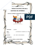 INFORME FINAL_contaminacion Ambiental
